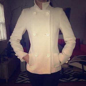 Stylish Wool Jacket